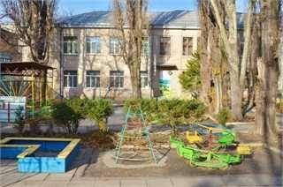 Детский сад 26 Искорка