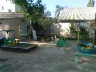 Детский сад 33