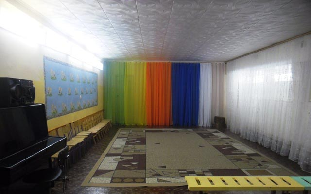 Детский сад №47