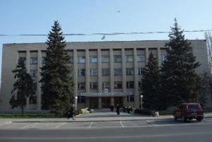 Киевский район