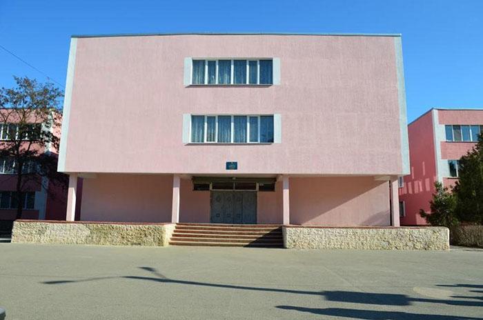 Школа 73
