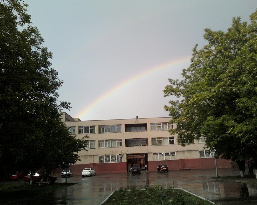 Школа 84