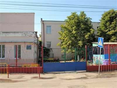 Детский сад 125