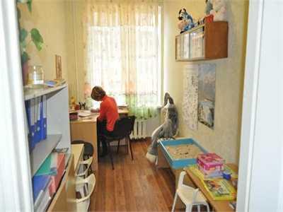 Детский сад 170