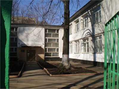Детский сад 171