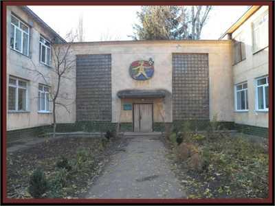 Детский сад 174