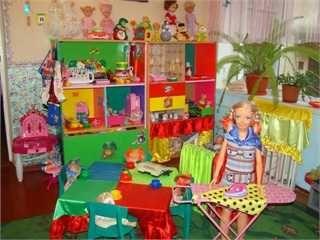 Детский сад №77