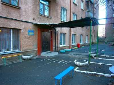 Детский сад 118Василек