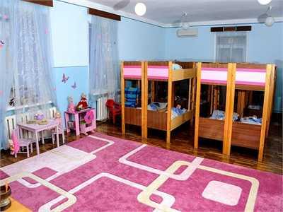 Детский сад 137