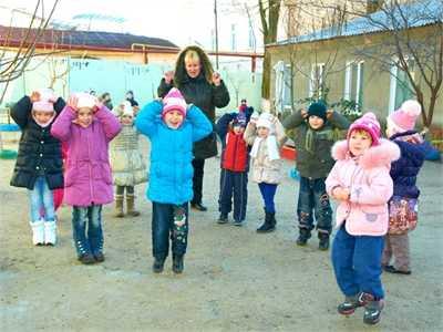 Детский сад школа 90